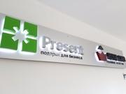 Сувениры и подарки с нанесением логотипа allgifts.kz